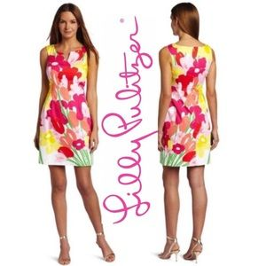 Lilly Pulitzer | Floral TayTay Shift Dress